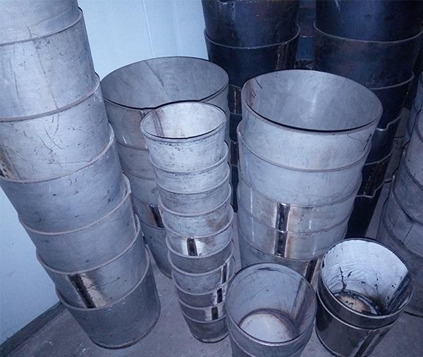沙坪坝不锈钢铝水桶