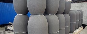 石墨坩埚生产厂家为用户提供安装指南说明