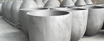 石墨坩埚生活中具体的运用都有哪些